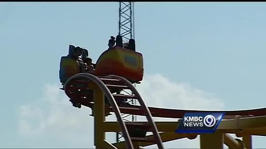 Worlds of Fun error adds multiple charges to credit cards