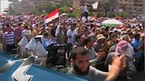 Politics Breaking News: Egypt's Top Muslim Cleric Warns of Civil War