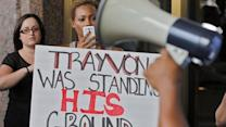 What were Trayvon Martin protests really about?