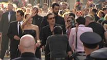 "Brad Pitt Speaks Out About the ""Nutter"" that Attacked Him"