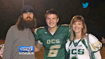 The Wives of 'Duck Dynasty' Reveal What They Really Think of Their Men's Famous Beards