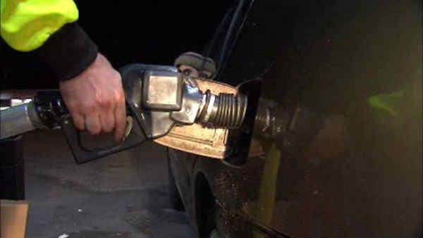 Gas rationing rules go into effect in 12 NJ counties