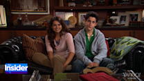 Ted's Son on 'How I Met Your Mother' Kept Finale Secret for 9 Years