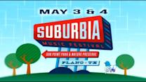 Suburbia Music Festival A Problem For 'The Burbs'