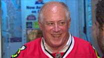IL Gov. Quinn wins bet with Mass. Gov after Hawks win