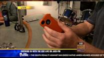 The DSC on News 8: Phone colors
