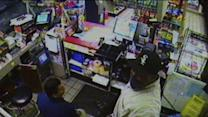Surveillance Video Released in Search for `Midnight Bandit`