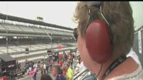 Dangerous decibels at Indianapolis Motor Speedway could cause permanent hearing damage