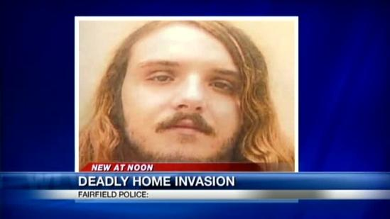 Fairfield Police release information after deadly home invasion