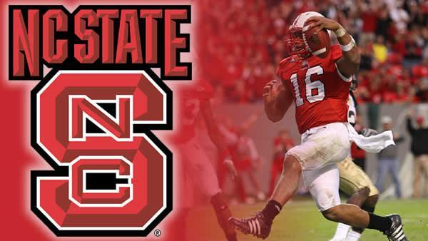 Thomas, Stocker direct TD drives in NC State spring game