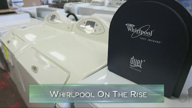 Stocks To Watch: Whirlpool Makes Waves