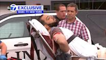 Hear 911 Call That Led to Capture of NY, NJ Bombings Suspect