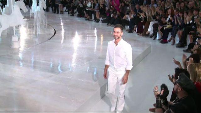 Moda: Marc Jacobs lascia Louis Vuitton