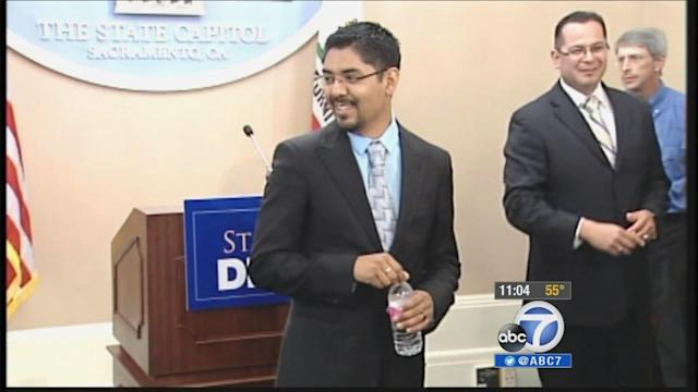 Undocumented immigrant granted law license in California