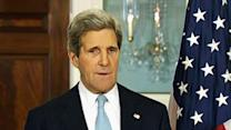 Kerry: 'Part of the Way There' on Boston Case