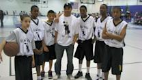 Stock market and slam dunks: Meet the stock picking youth basketball team