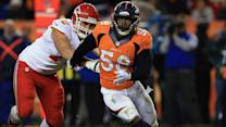 What can the Broncos expect from Von Miller in 2014?