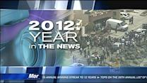 A look back at San Diego 2012