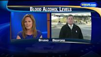 NTSB pushing for states to lower legal blood alcohol levels