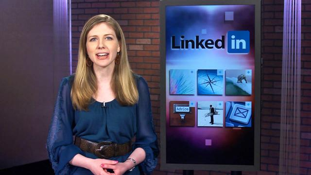 LinkedIn pushes news with Channels