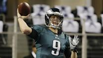 Should you shy away from Nick Foles in your draft?