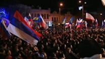 'The Big Number': Crisis in Ukraine Affects Global Trading