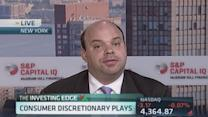 Consumer discretionary picks