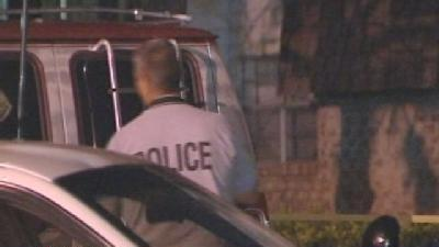 2 Stabbed In SW OKC Home Invasion