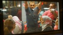 European Migrant Crisis Sees Some Relief as Hungary Provides Buses
