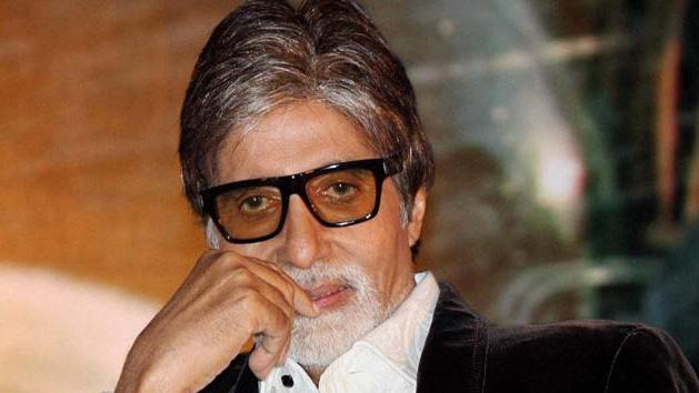Amitabh Bachchan Crowned Greatest Bollywood Star in UK Poll