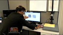 Baltimore County Gives Evidence Lab Tour, Displays New Technologies
