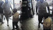 Ferguson Store Video Allegedly Shows Michael Brown
