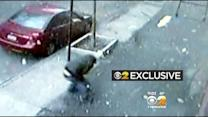 CBS 2 Exclusive Video Shows East Harlem Blast; Crews Still Searching Rubble