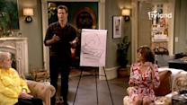 Sneak Peek at Cameron Mathison's 'Hot in Cleveland' Cameo