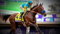 Will Kentucky Derby Favorite Nyquist Win the Race on Saturday?