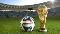 The Allure of the 2014 FIFA World Cup in Brazil