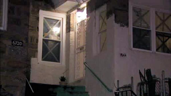 Man pistol whipped in Southwest Philadelphia home invasion