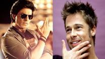 Brad Pitt's Makeup Man For Shah Rukh Khan In 'Fan'