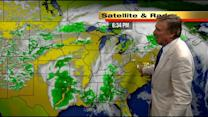 Bob Turk Has Your Monday Evening Forecast