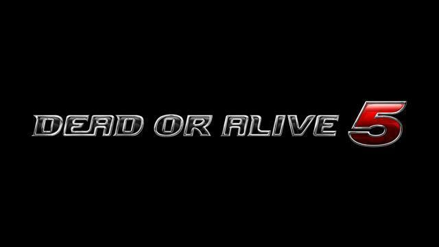 Now Playing: Dead or Alive 5
