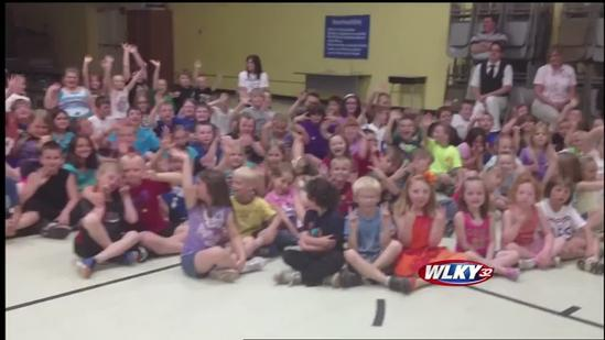Weather Class: Johnson Elementary