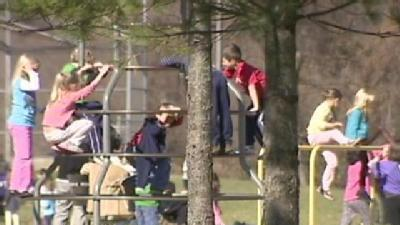 Baltimore County Schools Contend With Overcrowding