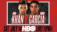 HBO Boxing: Amir Khan Greatest Hits