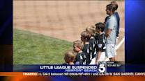 Newport Beach Little League Suspended; 700 Players Sidelined