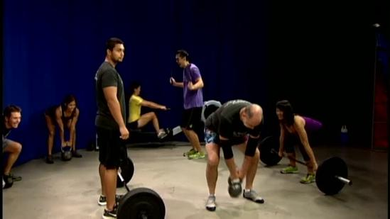 Better You: CrossFit pt. 4