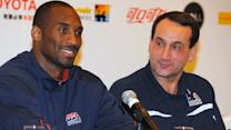Kobe Bryant: USA will win Olympic gold