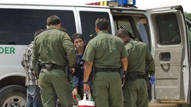 Can White House and GOP solve border crisis?