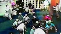 Mosque in Jersey City hit with bullets