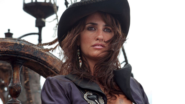 Penelope Cruz Courted For Bond 24 Movie