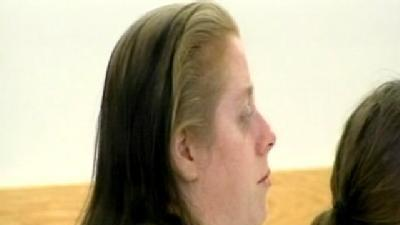 Vt. Woman Pleads Guilty To Molestation Charges